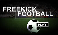 Freekick Football