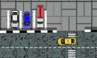 City Mall Parking