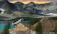 SUV Challenge