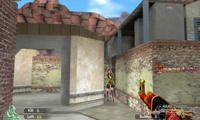 Cross Fire AK Dragon