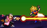 Dragon Ball Fighting v1.8