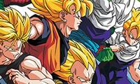 Dragon Ball Fighting v2.8