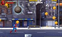 Spiderman Web Slinger