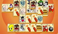 Looney Tunes Mahjong