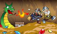 Dwarves Escape