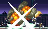 Final Fantasy Sonic X5