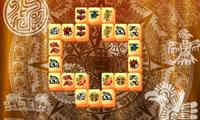 Aztec Tower Mahjong