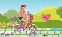 Barbie & Me Bike