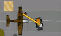 Nuclear Crane Parking